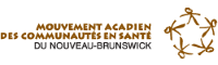Ways of engaging the Acadian and Francophone community in the health system