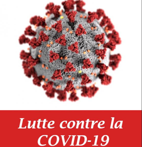 Titre Covis-19