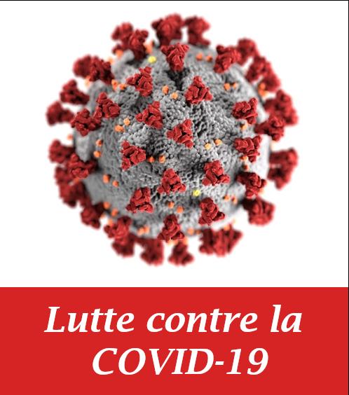 La Société Santé en français participe aux efforts pour lutter contre le COVID-19