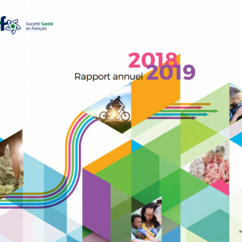 Rapport annuel 18-19