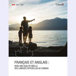 Livre blanc sur les langues officielles